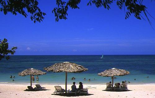 CUBA - 1b - Trinidad beach 1