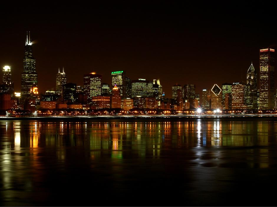ChicagoAtNight1