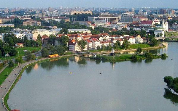 Minsk-s