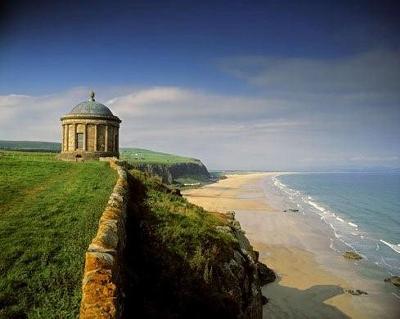 Northern-Ireland-Monument