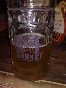 Пивоварна ресторація Ковчег